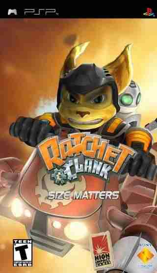 Descargar Ratchet And Clank Size Matters [Spanish] por Torrent